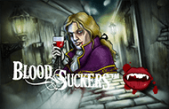 Blood Suckers в Вулкане удачи