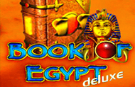 Book of Egypt Deluxe зеркало вулкан
